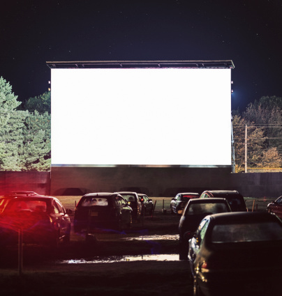 Projection Equipment「Drive In Movie」:スマホ壁紙(6)