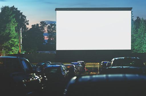 Toned Image「Drive In Movie」:スマホ壁紙(8)