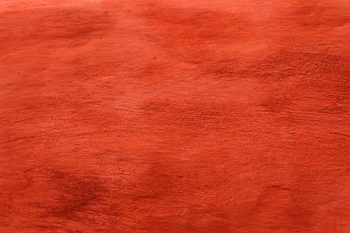 Fresco「Old grunge red wall texture (XXXL)」:スマホ壁紙(10)
