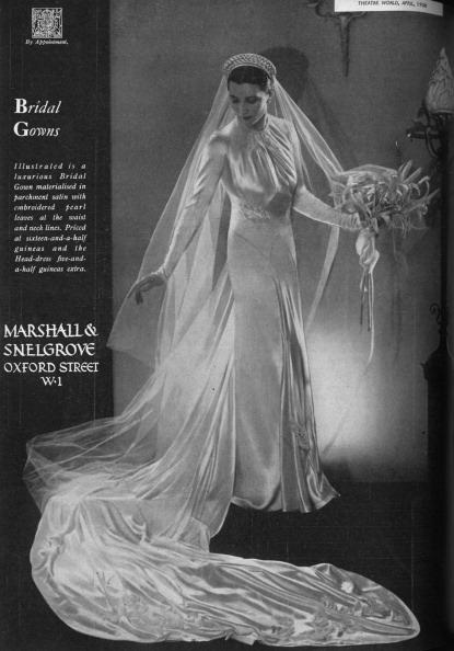 Bride「Bridal Gowns Advertisement」:写真・画像(9)[壁紙.com]