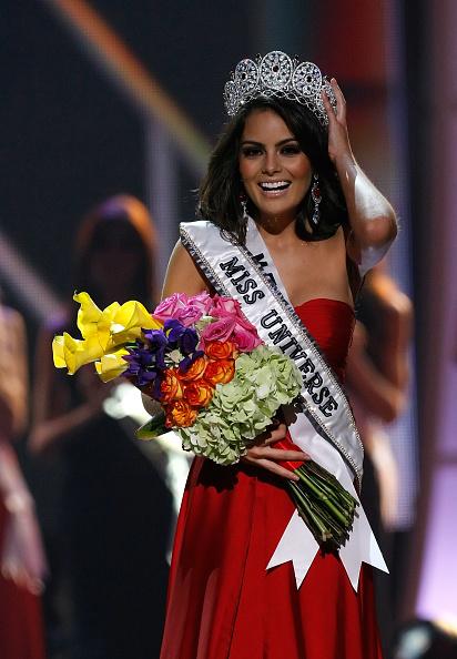 Bouquet「2010 Miss Universe Pageant」:写真・画像(10)[壁紙.com]