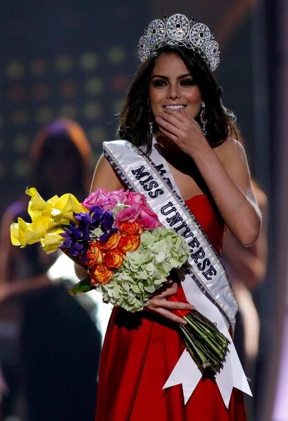 Bouquet「2010 Miss Universe Pageant」:写真・画像(7)[壁紙.com]