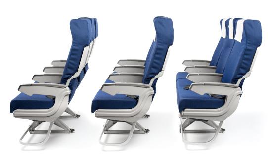 In A Row「Airplane seats」:スマホ壁紙(8)