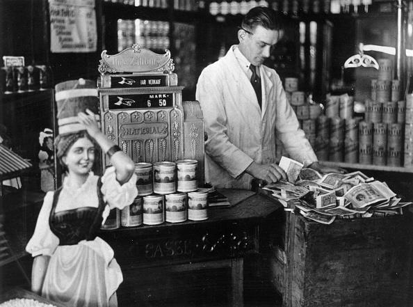 1920-1929「Overflowing Riches」:写真・画像(4)[壁紙.com]
