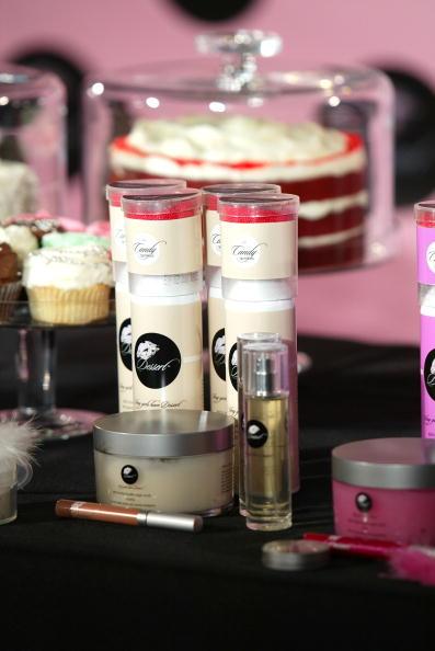 Dessert「Jessica Simpson Launches New Fragrance & Body Care Line」:写真・画像(11)[壁紙.com]