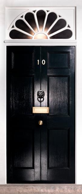 Front Door「Front door 10 Downing Street/prime minister」:スマホ壁紙(2)
