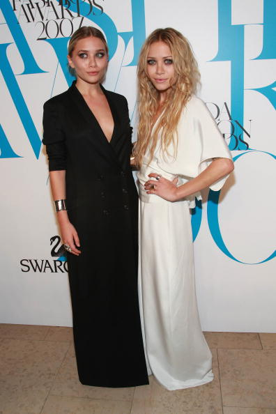CFDA Fashion Awards「The 25th Anniversary Of The Annual CFDA Fashion Awards - Green Room」:写真・画像(6)[壁紙.com]