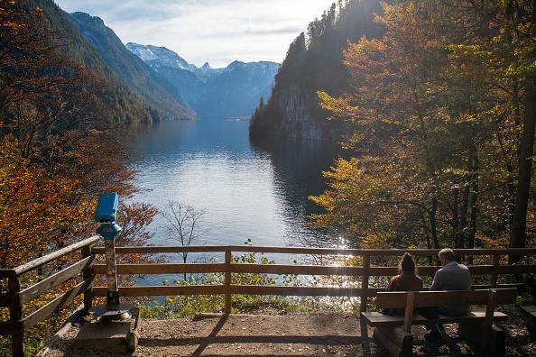 Tourism「Bavaria Imposes Lockdown In Berchtesgaden Region As Coronavirus Infections Skyrocket」:写真・画像(8)[壁紙.com]