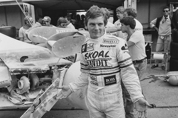 Motorsport「1984 British Grand Prix」:写真・画像(18)[壁紙.com]