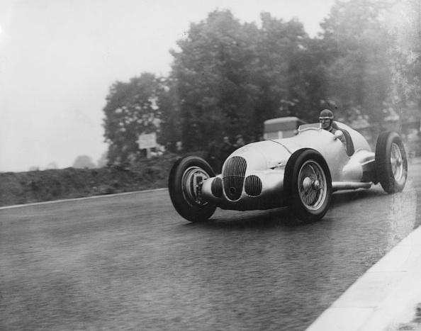 Motorsport「1937 London Grand Prix」:写真・画像(18)[壁紙.com]