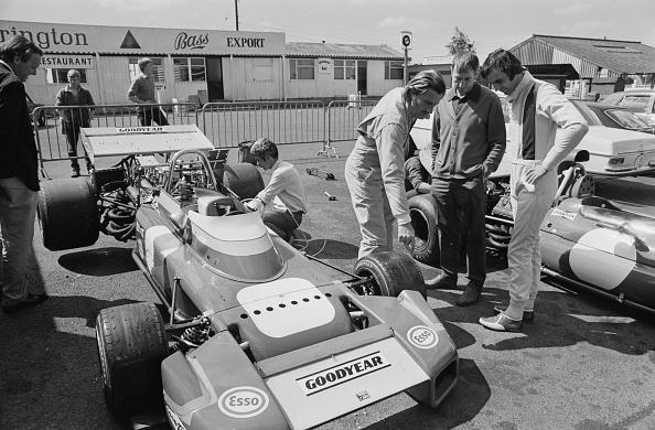 Motorsport「Hill, Schenken and Tauranac」:写真・画像(9)[壁紙.com]