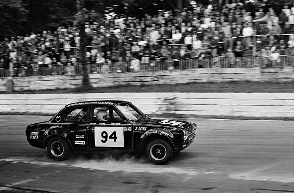 Motorsport「David Brodie At Crystal Palace」:写真・画像(16)[壁紙.com]
