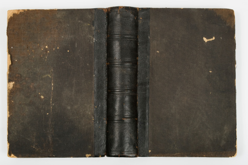 Dirty「Black book cover」:スマホ壁紙(16)