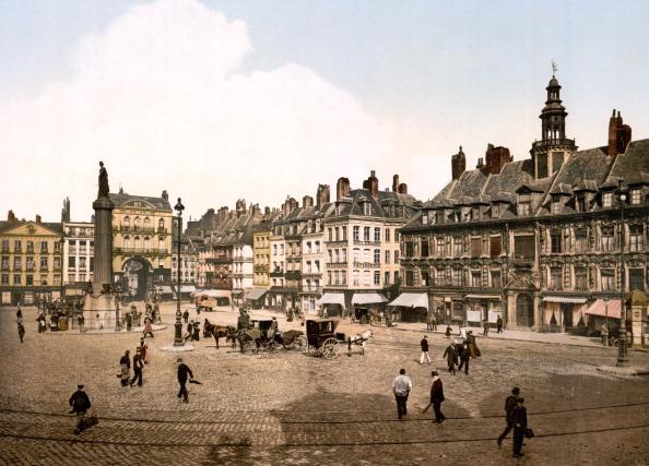1900-1909「Lille」:写真・画像(12)[壁紙.com]