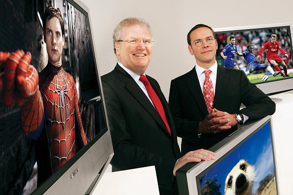 Stringer「Sky And Sony Announce High Definition TV Marketing Agreement」:写真・画像(0)[壁紙.com]