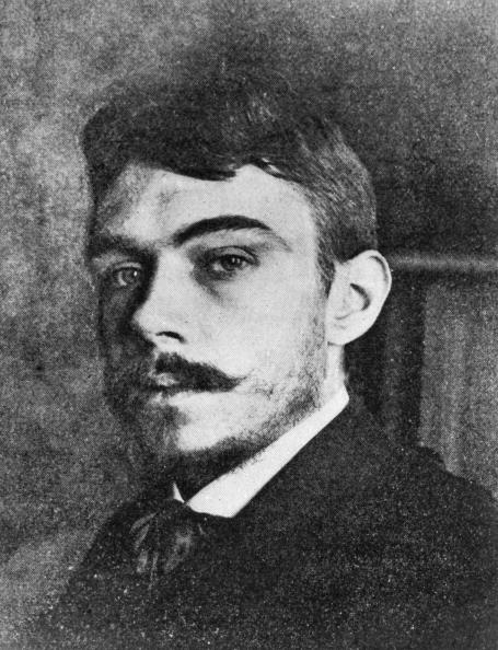 1900「Henry Harland」:写真・画像(6)[壁紙.com]