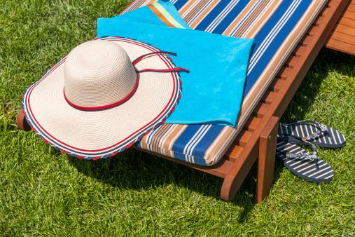 Deck Chair「Sun Lounger」:スマホ壁紙(6)