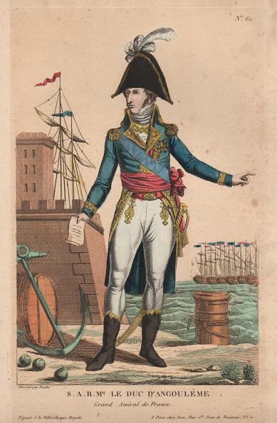 Angouleme「Louis Antoine Of France」:写真・画像(18)[壁紙.com]
