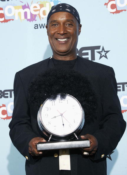 Comedian「2005 BET Awards Press Room」:写真・画像(17)[壁紙.com]