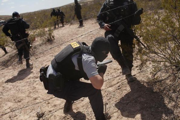 Mexico「Mexican Drug War Fuels Violence In Juarez」:写真・画像(14)[壁紙.com]