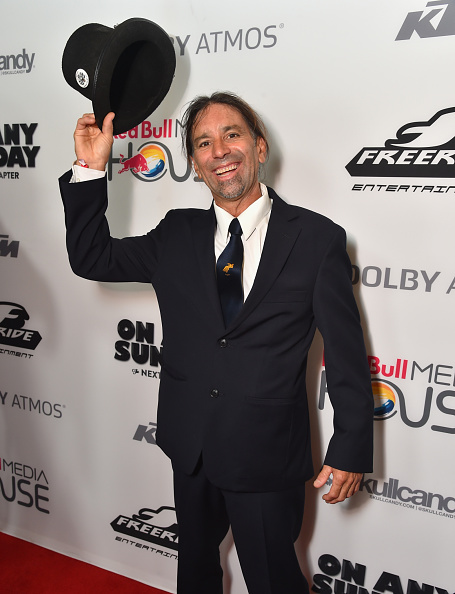 """Eddie House「Premiere Of Red Bull Media House's """"On Any Sunday, The Next Chapter"""" - Red Carpet」:写真・画像(14)[壁紙.com]"""