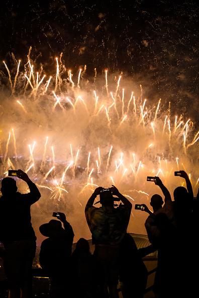 Sydney「Australians Celebrate New Year's Eve 2019」:写真・画像(11)[壁紙.com]