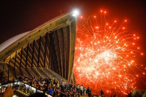 Sydney「Australians Celebrate New Year's Eve 2019」:写真・画像(14)[壁紙.com]