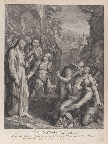 Adult「The Raising Of Lazarus」:写真・画像(17)[壁紙.com]
