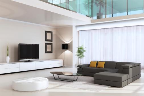 Funky「Luxury Living Room」:スマホ壁紙(13)