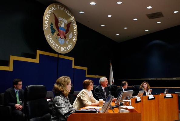 Traffic「NHTSA Holds Hearing On Proposed Fuel Economy Standards」:写真・画像(1)[壁紙.com]