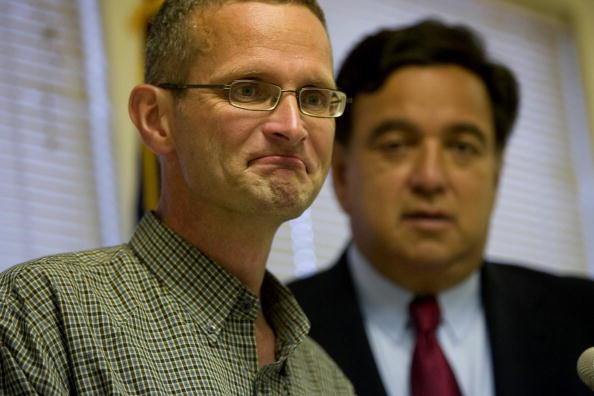 Rick Scibelli「Imprisoned Chicago Tribune Reporter Paul Salopek Returns To U.S.」:写真・画像(19)[壁紙.com]