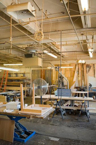 Carpentry「Carpenters workshop」:スマホ壁紙(19)