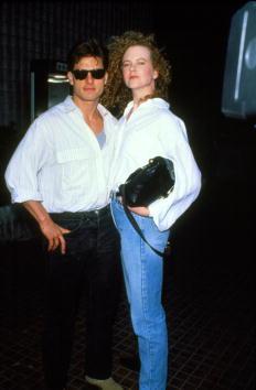 Jeans「Tom Cruise and Nicole Kidman...」:写真・画像(17)[壁紙.com]
