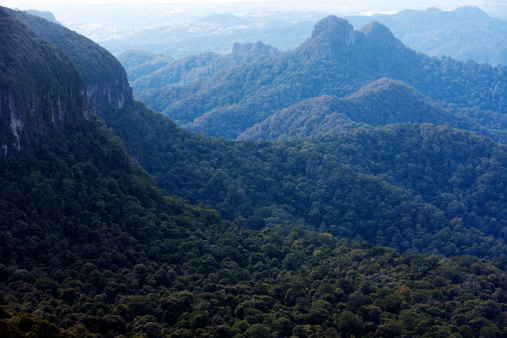 Queensland「Scenic Rim from The Best ofáAll Lookout.」:スマホ壁紙(13)