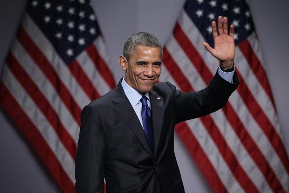 Barack Obama「President Obama Speaks At The SelectUSA Investment Summit」:写真・画像(0)[壁紙.com]