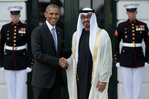 United Arab Emirates「President Obama Welcomes Leaders And Delegations From The Gulf Cooperation Council」:写真・画像(18)[壁紙.com]