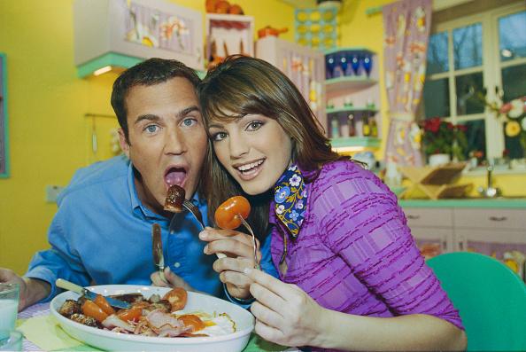 Breakfast「Big Breakfast」:写真・画像(9)[壁紙.com]