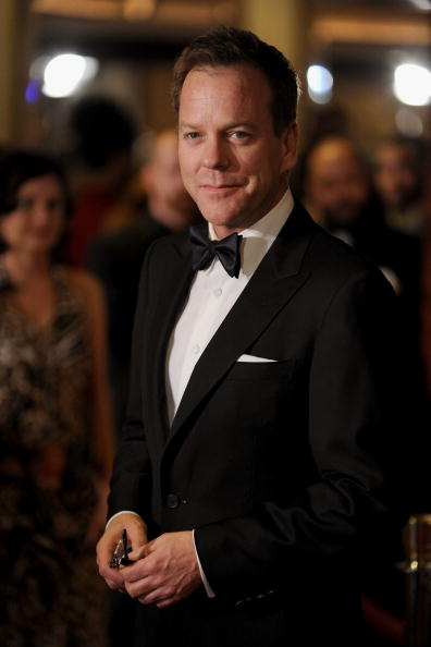 Frazer Harrison「62nd Annual Directors Guild Of America Awards - Arrivals」:写真・画像(16)[壁紙.com]