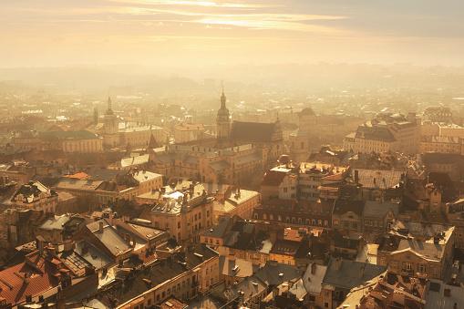 Ukraine「Lviv, Ukraine」:スマホ壁紙(11)