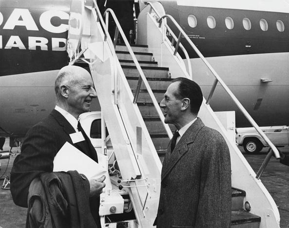 Giles「James S Rockefeller And Sir Giles Guthrie」:写真・画像(18)[壁紙.com]
