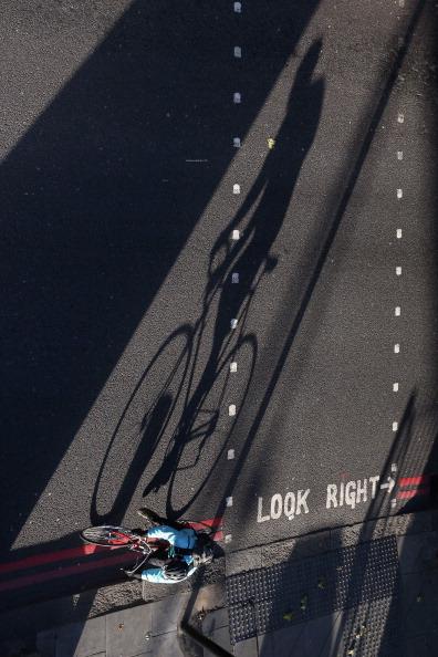 Traffic「London Cycling Safely Under Scrutiny」:写真・画像(6)[壁紙.com]