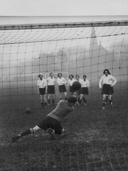 Women's Soccer「Preston Ladies FC」:写真・画像(9)[壁紙.com]