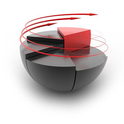 Spiral「spherical diagram」:スマホ壁紙(11)