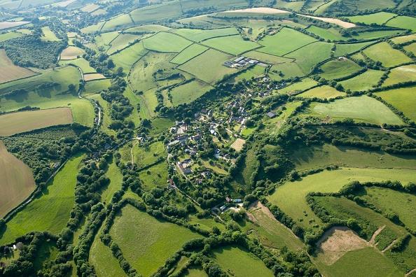Rural Scene「Powerstock」:写真・画像(9)[壁紙.com]