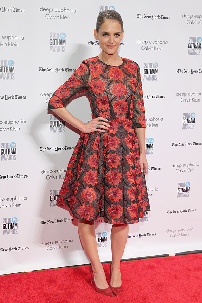 Cipriani - Wall Street「IFP's 26th Annual Gotham Independent Film Awards - Red Carpet」:写真・画像(12)[壁紙.com]