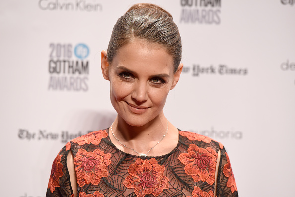 Cipriani - Wall Street「IFP's 26th Annual Gotham Independent Film Awards - Red Carpet」:写真・画像(17)[壁紙.com]
