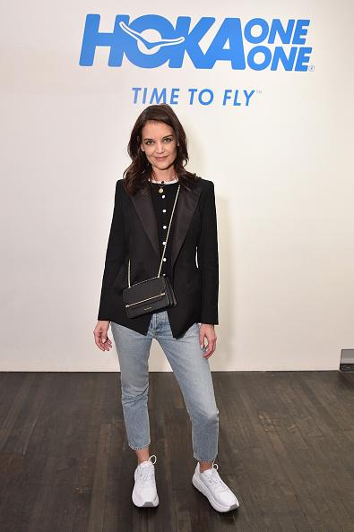 Blazer - Jacket「Hoka One One Pop Up Women Who Fly Panel」:写真・画像(4)[壁紙.com]
