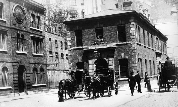 Horse「Victorian London」:写真・画像(11)[壁紙.com]