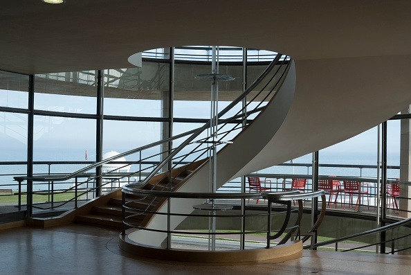 Biggest「De Lar Warr Pavilion」:写真・画像(11)[壁紙.com]