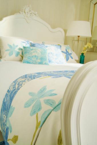 Duvet「Interior of bedroom」:スマホ壁紙(18)